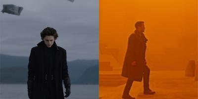 Denis Villeneuve reveló la diferencia más importante entre dirigir Blade Runner 2049 y Dune