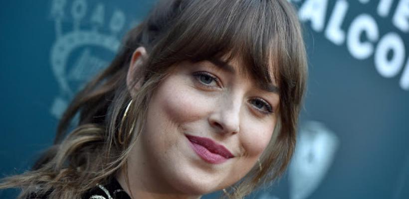 Dakota Johnson protagonizará nueva película basada en la última novela de Jane Austen para Netflix