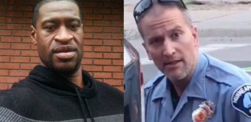 Hollywood responde al veredicto en contra de Derek Chauvin, homicida de George Floyd