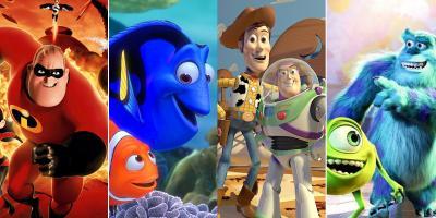Pixar estaría buscando a niña trans para protagonizar su próxima película