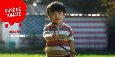 RESEÑA: Minari | Una nueva visión del sueño americano