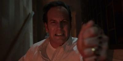 El Conjuro 3: primeras imágenes prometen la película más oscura de la saga