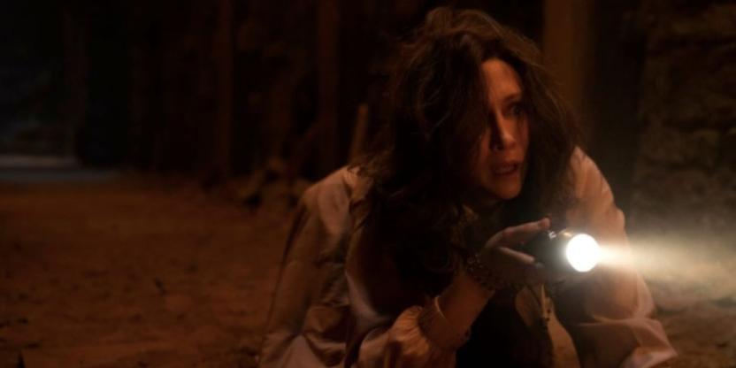 Vera Farmiga regresa como Lorraine Warren