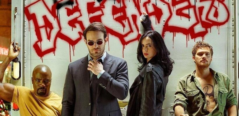 Rumor: Marvel podría traer de regreso a las estrellas de las series de Netflix, pero hay gato encerrado