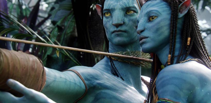 Avatar 2: Tenemos nuevas imágenes de cómo se hizo la captura de movimiento en caballos y niños