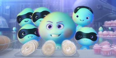 """Disney Plus lanzará un cortometraje spin-off de Soul llamado """"22 vs. Earth"""""""
