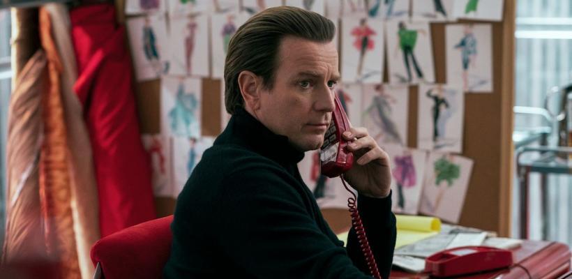Halston: se revela la fecha de estreno y primeras imágenes de la serie de Netflix protagonizada por Ewan McGregor