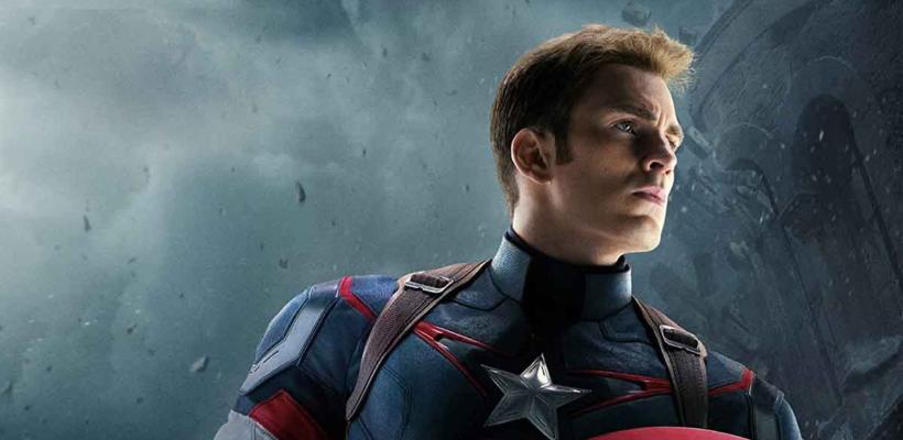 Serie sobre Capitán América y las gemas del infinito podría resolver varios huecos en la historia de Rogers