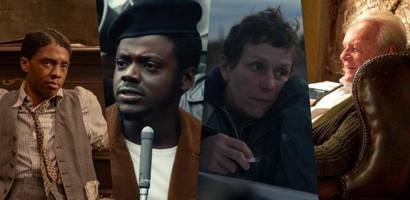Óscar 2021: grandes sorpresas e ignorados de la premiación