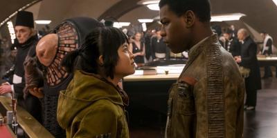 Razones por las que está bien la diversidad en el universo de Star Wars