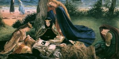 El Grial de fayuca: Razones por las que Hollywood ha batallado para adaptar la literatura artúrica