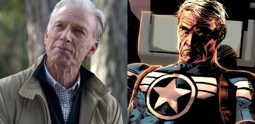 Capitán América 4 no va a tener relación con el posible regreso de Chris Evans al MCU
