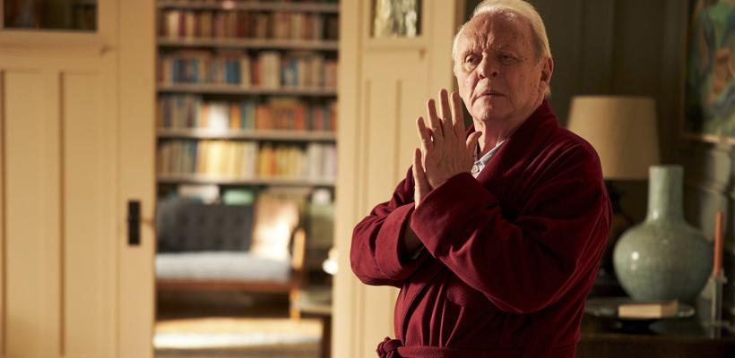 Óscar 2021: Anthony Hopkins gana Mejor Actor por The Father