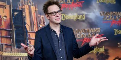 James Gunn se comparó con Christopher Nolan y otras notas destacadas sobre cómics de la semana
