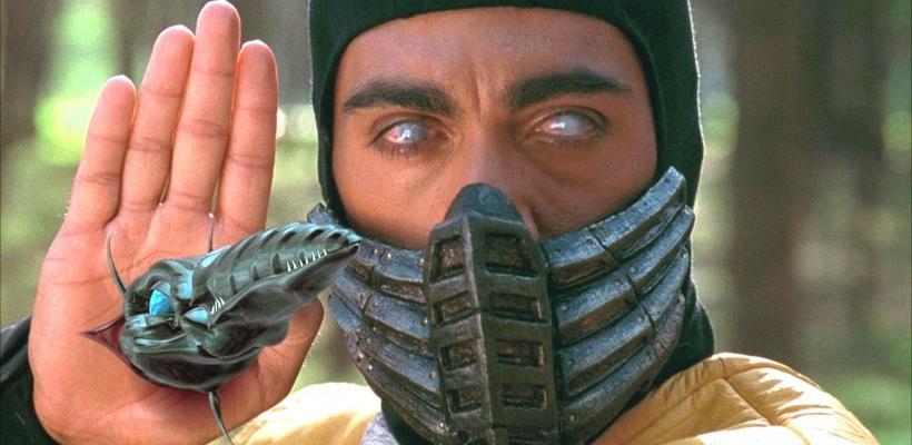 Estrella de Mortal Kombat denuncia whitewashing en la versión de 1995