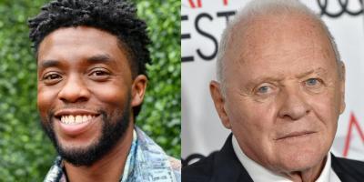 Óscar 2021: fans de Chadwick Boseman enfurecen tras verlo perder premio a Mejor Actor ante Anthony Hopkins