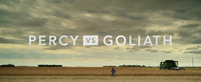 Percy Vs Goliath   Tráiler oficial subtitulado