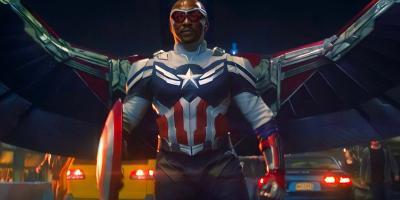 Marvel ha reemplazado a Steve Rogers con Sam Wilson en las redes sociales del Capitán América