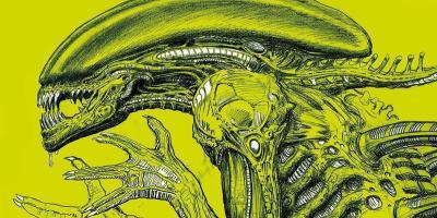 El guión de Alien 3 de William Gibson será publicado como novela este verano
