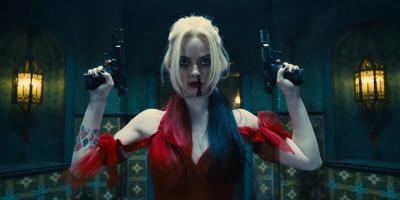 Margot Robbie dijo que Harley Quinn es el catalizador del caos y que James Gunn concuerda con ella