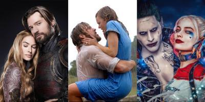 Parejas tóxicas del cine y TV que dieron mal ejemplo a toda una generación