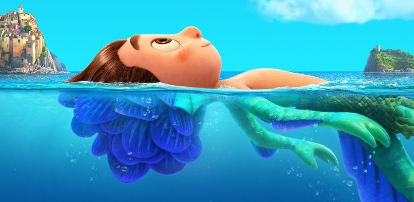 Luca: Pixar presenta trailer de su nueva película, luego de llevarse dos premios Oscar por Soul