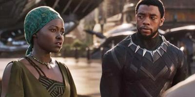 Lupita Nyongo dice que Black Panther 2 será respetuosa con la muerte de Chadwick Boseman