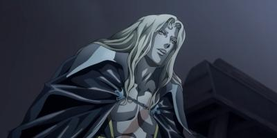 Castlevania presenta el tráiler de su temporada final