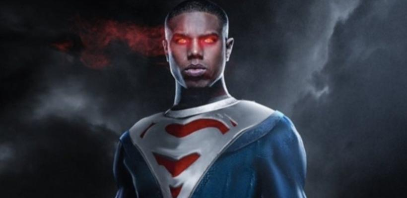 Michael B. Jordan dice sentirse halagado de que tanta gente lo quiera como Superman