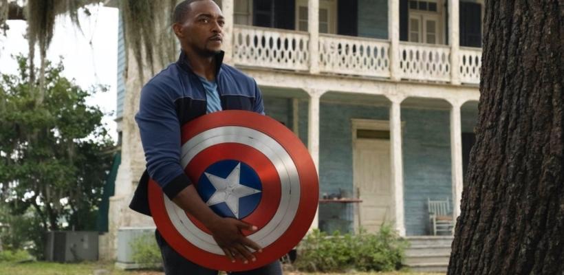 Showrunner de Falcon y el Soldado del Invierno  y Anthony Mackie niegan la existencia de Capitán América 4