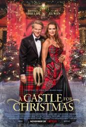 A Castle for Christmas