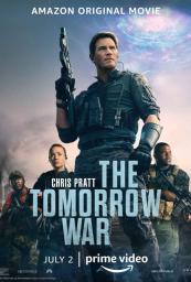 La Guerra Del Mañana