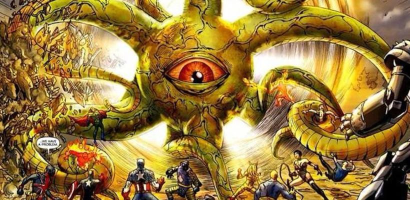 La influencia de H.P. Lovecraft y el horror cósmico en Marvel