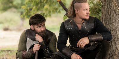 La quinta temporada de The Last Kingdom será la última