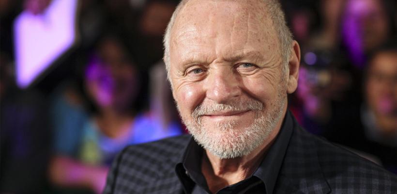 Oscars 2021: Acusan a la Academia de excluir los discursos vía Zoom, incluido el de Anthony Hopkins