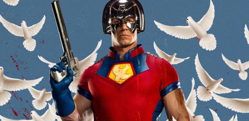 James Gunn revela que Peacemaker estará conectada a las películas del DECU