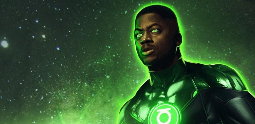 Fans exigen ver la escena eliminada de Linterna Verde y #ReleaseTheGreenLanternScene se vuelve tendencia