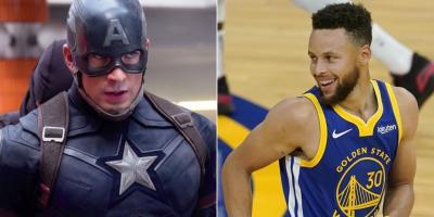 METE CRÍTICA   La NBA y Marvel, un crossover para conquistar mayor audiencia y quizás algo más