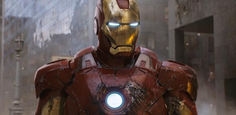 Marvel Studios enfrenta demanda por presuntamente robar el diseño del traje de Iron Man