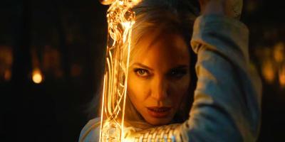 Eternals: Marvel revela el primer adelanto de la película dirigida por Chloe Zhao