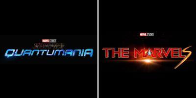 Así quedó el calendario de estrenos de la fase 4 de Marvel