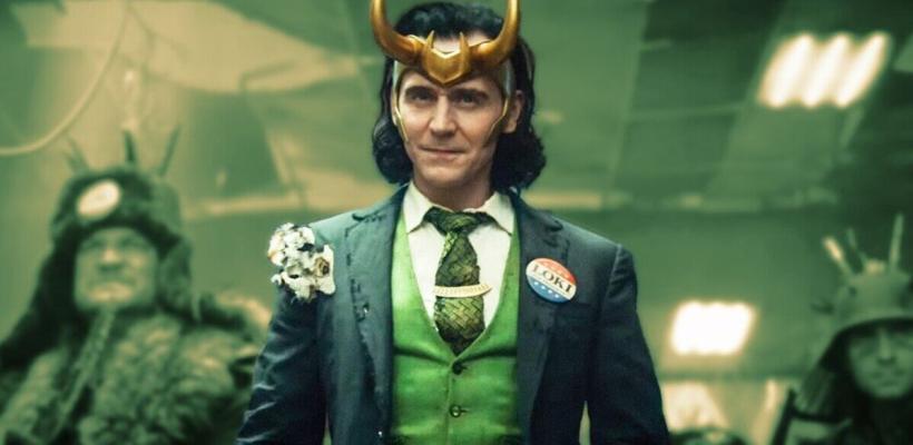 Marvel Studios presenta espectacular adelanto de Loki