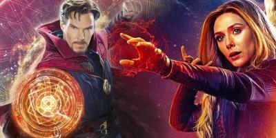 Kevin Feige ha confirmado que Doctor Strange iba a aparecer en WandaVision