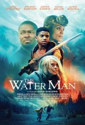 El Hombre del Agua