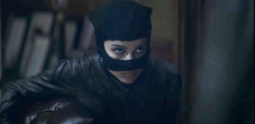The Batman: se filtra detrás de cámara con nuevo metraje y detalles sobre Catwoman