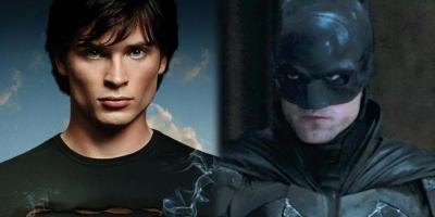 Tom Welling quiere interpretar a Superman en el universo de The Batman