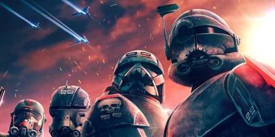 Star Wars: The Bad Batch   Top de críticas, reseñas y calificaciones