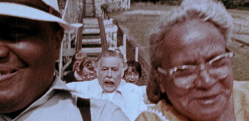 The Amusement Park, la película perdida de George A. Romero, lanza trailer y fecha de estreno