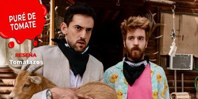 RESEÑA | Medios Hermanos: la reivindicación de los personajes latinos en la comedia