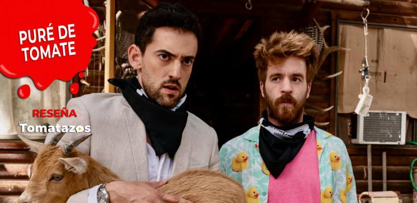 RESEÑA   Medios Hermanos: la reivindicación de los personajes latinos en la comedia